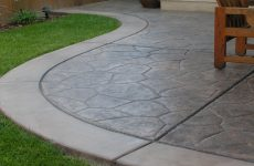 Stamped Concrete Contractor in Vista, Decorative Concrete Company Vista