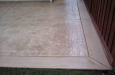 Decorative Concrete Contractor Vista, Stamped Concrete Contractors in Vista