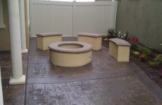 Residential Concrete Contractors Vista