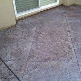 Stairs Concrete Contractor Vista